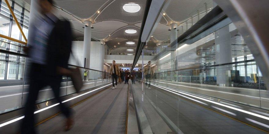 Yolcular yanlarında ısıtmalı tütün ürünlerini getiremeyecek