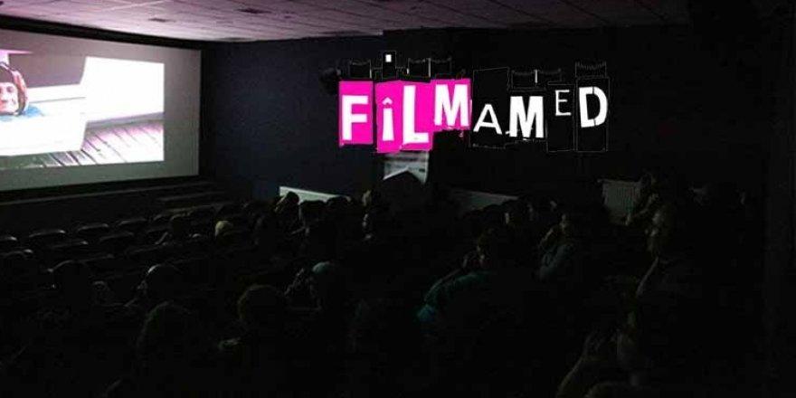 FilmAmed belgesel film festivali başladı