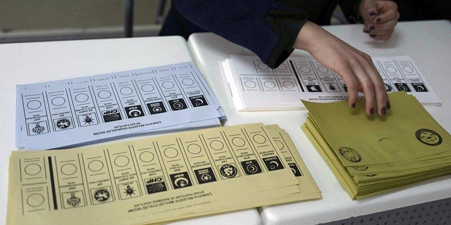 18 yaşına girenler 23 Haziran'da oy kullanamayacak