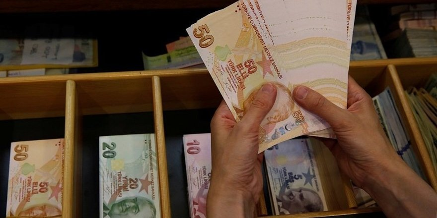 Merkez Bankası 2. kez müdahale etti