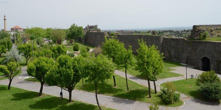 Diyarbakır Barosu'ndan 'Diyarbakır Kent İzleme Platformu' önerisi