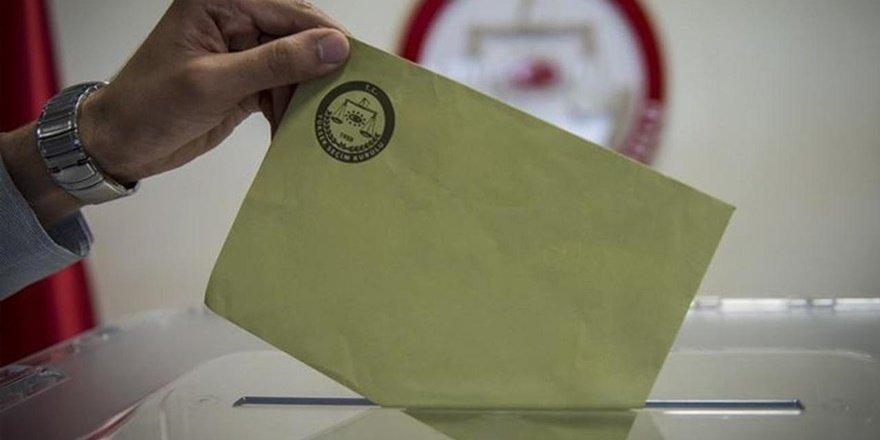 Yenilenen İstanbul seçimleri için uygulanacak seçim takvimi