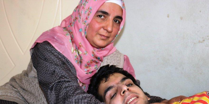 Diyarbakır'ın en hüzünlü annesi