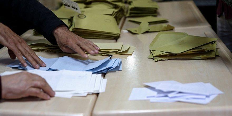 İstanbul'un Seçim Kurulu Başkanı belli oldu