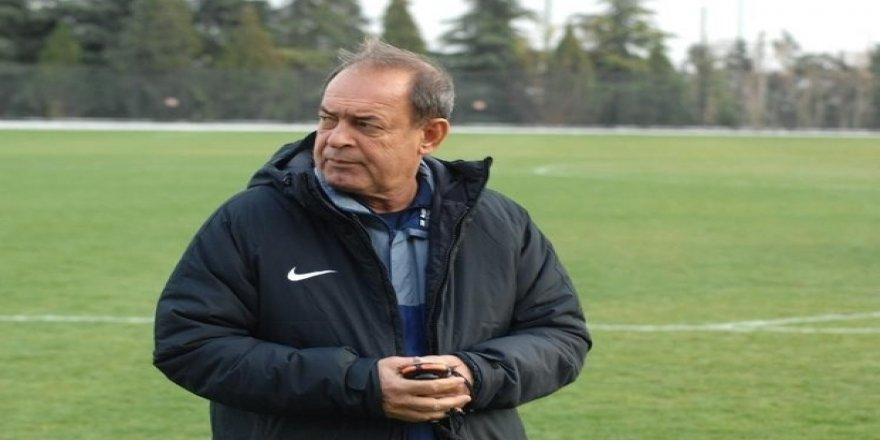 Diyar'ın eski hocası Süper Lig'e takım çıkardı