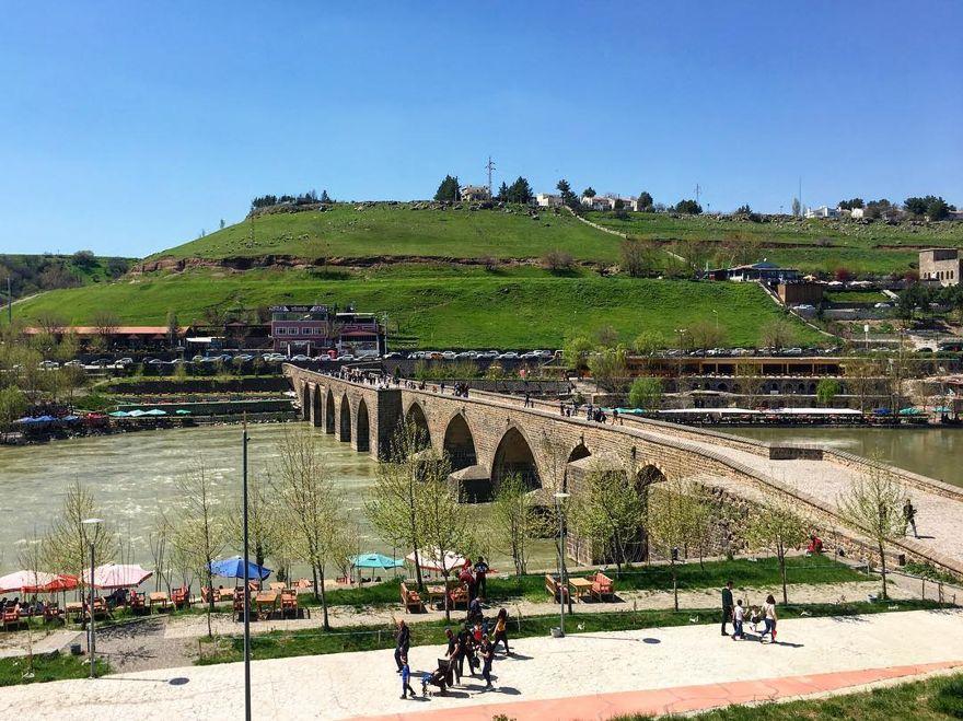 Diyarbakır Barosu'ndan örnek girişim!
