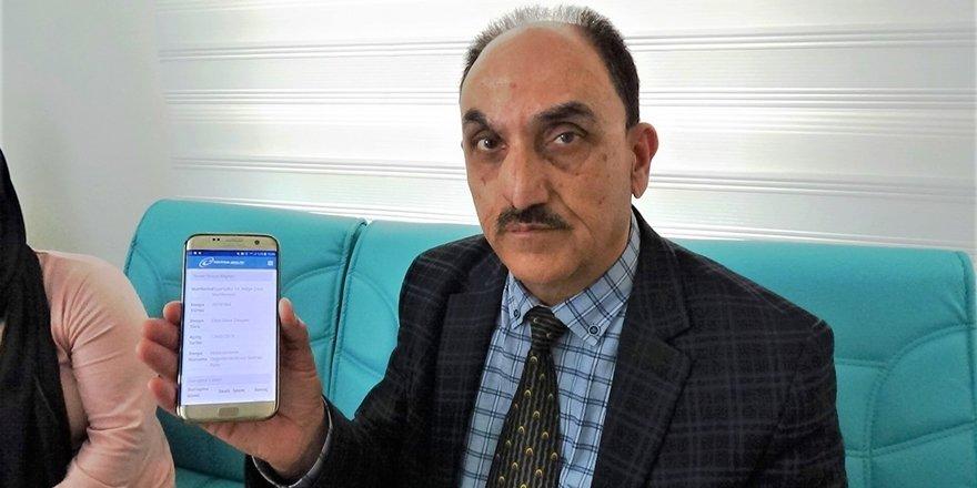 Diyarbakır'da dolandırıcılık iddiası