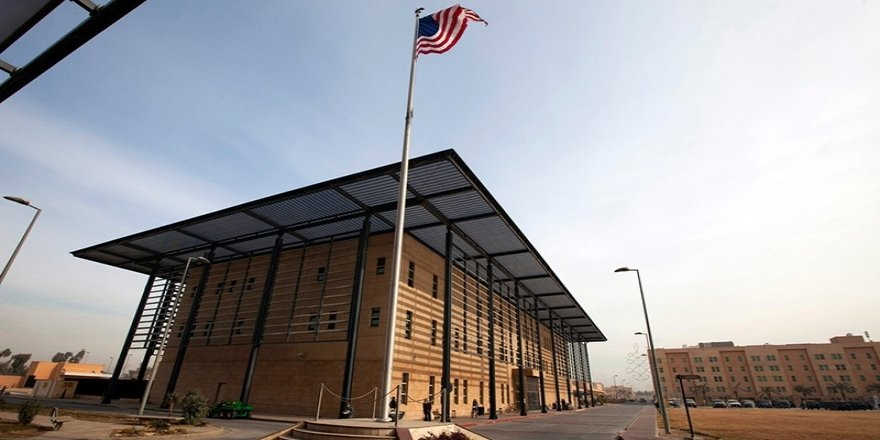 ABD acil görevli kişiler hariç bütün personelini Irak'tan geri çekiyor