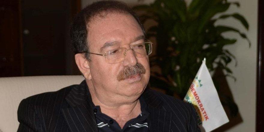 AK Parti Kürt seçmeni ikna etmeye çalışıyor