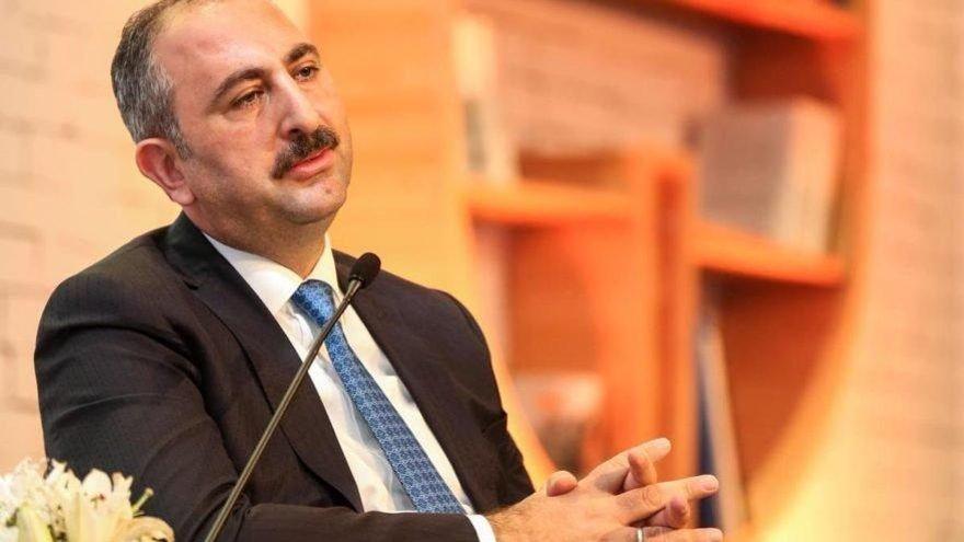 Bakan Gül: Öcalan'ın görüş yasağı kaldırıldı