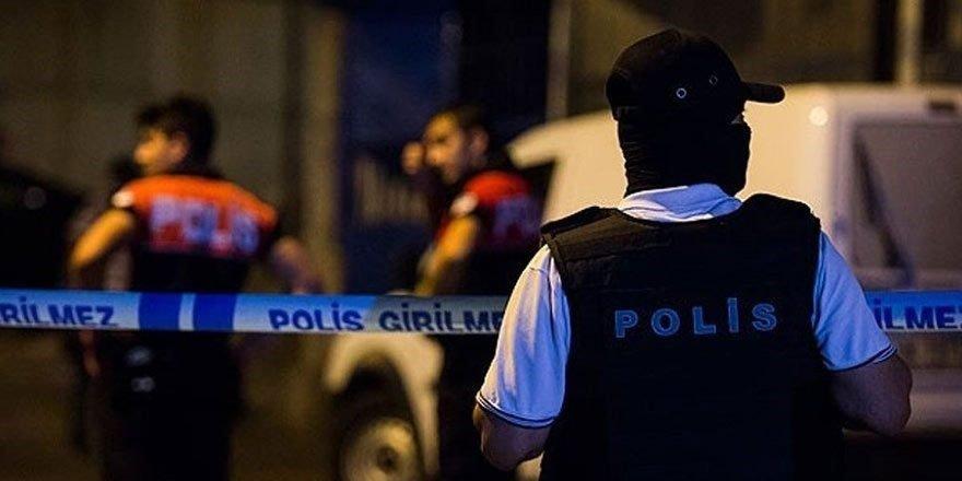 'Dur ihtarı'na uymayan minibüse polisten yaylım ateşi: 5 yaralı