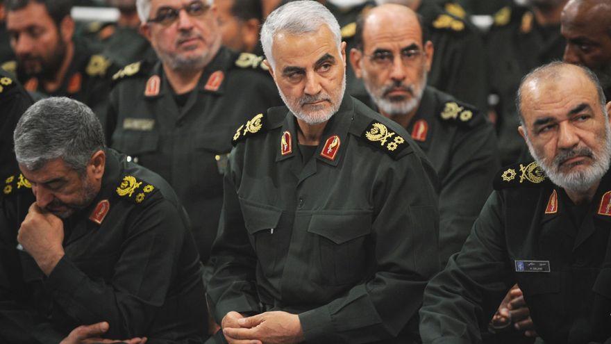 """İran: """"Savaştan korkmuyoruz"""""""