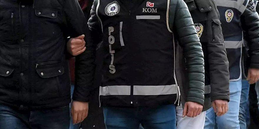 Dışişlerinde FETÖ operasyonu: 78 gözaltı