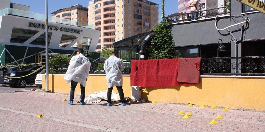 Müzeyyen Boylu cinayetine Baro'dan kınama ve başsağlığı