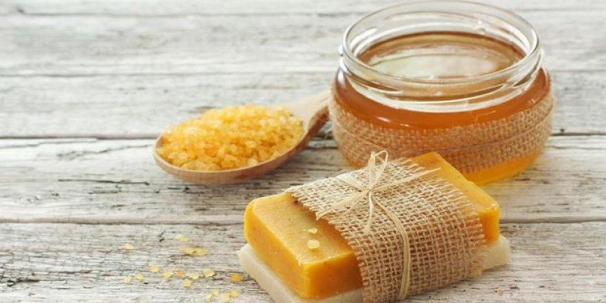 Balın cilde faydaları