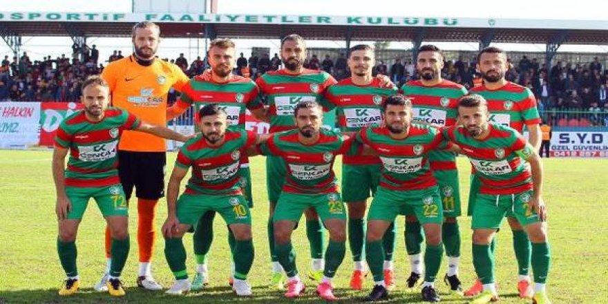 Amedspor Özdemir'den destek isteyecek