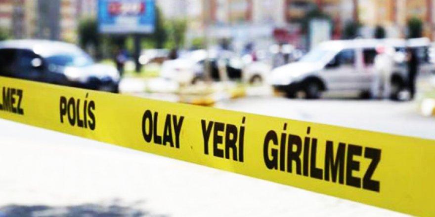 Diyarbakır'da silahlı saldırı: Muhtar ve babası hayatını kaybetti
