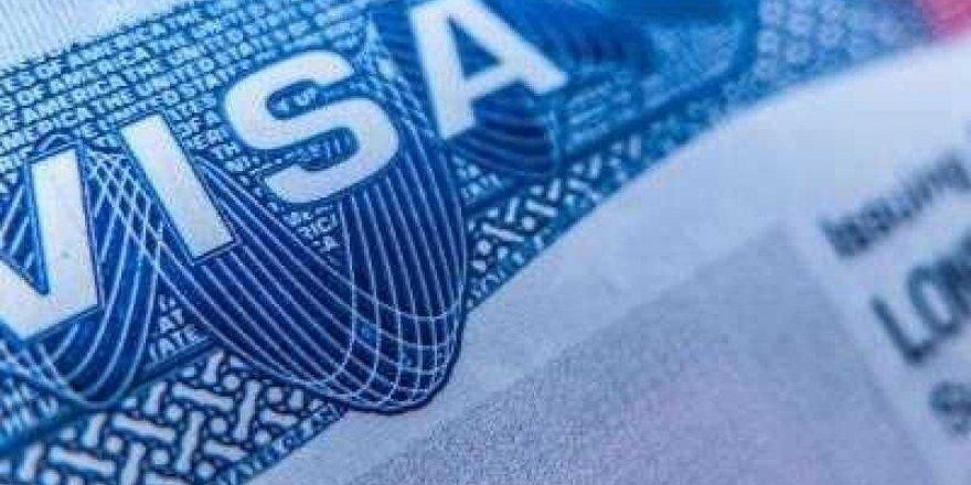 ABD vize başvurularında sosyal medya bilgilerini talep edecek