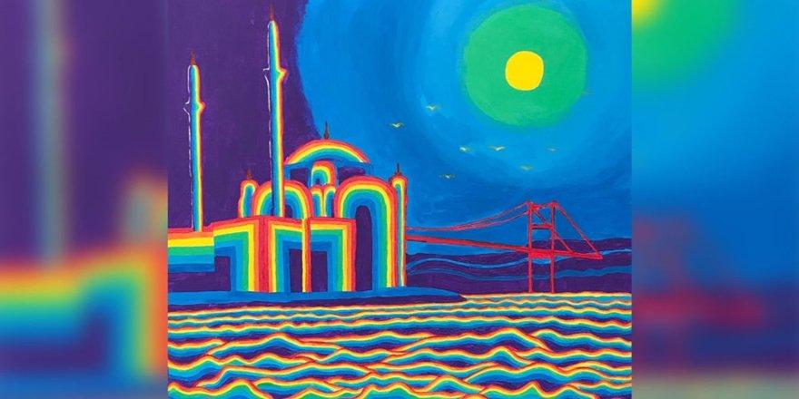 'Rus ressamların gözünden Türkiye' sergisi