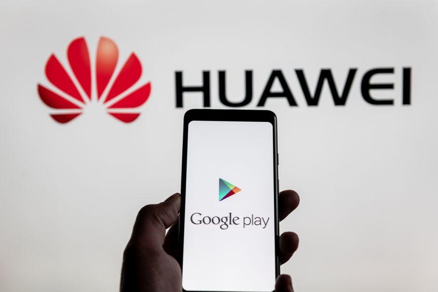 """Çevik: """"Teknoloji ambargosu Huawei'nin sonunu getirebilir"""""""