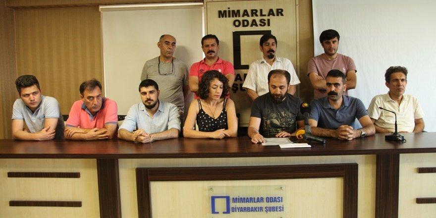 Diyarbakır İşçi Sağlığı ve Güvenliği Meclisi kuruldu