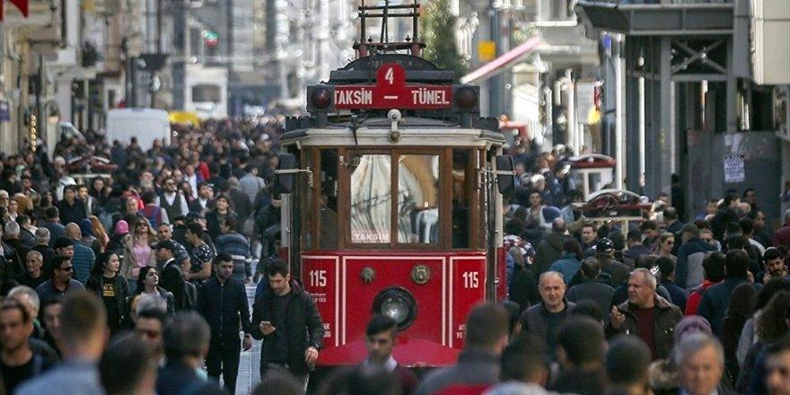 En stresli 11. ülke Türkiye