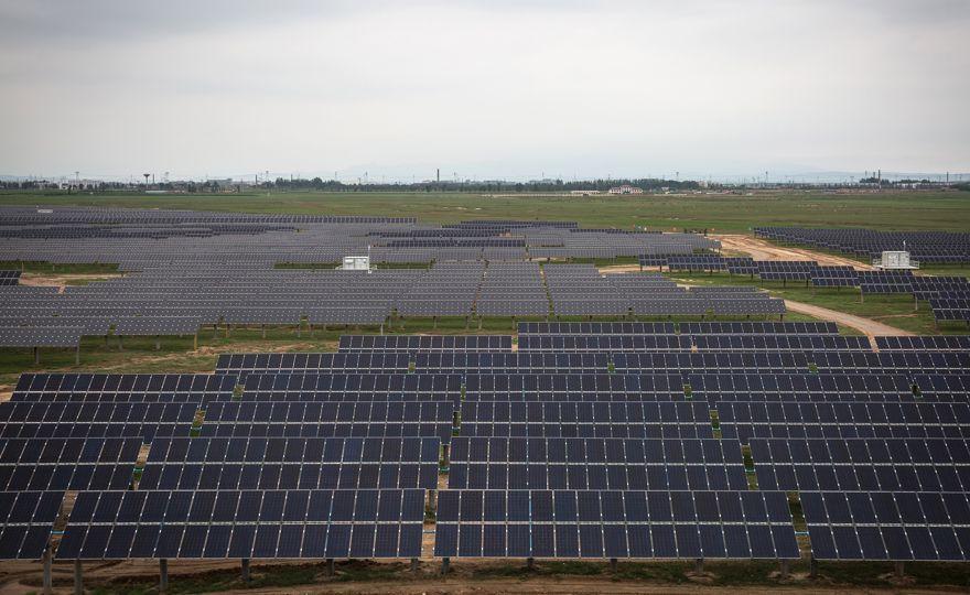 Facebook'tan yenilenebilir enerji hamlesi