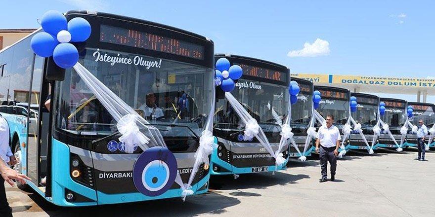 Eğil kırsalındaki vatandaşlar otobüs hizmeti bekliyor