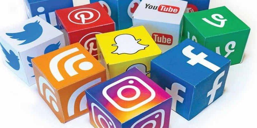 Türkiye'de sosyal medyada en çok siyaset konuşuluyor