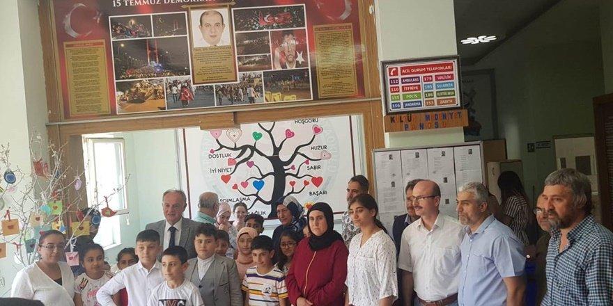 Mardin'de Fanzin-şiir etkinliği