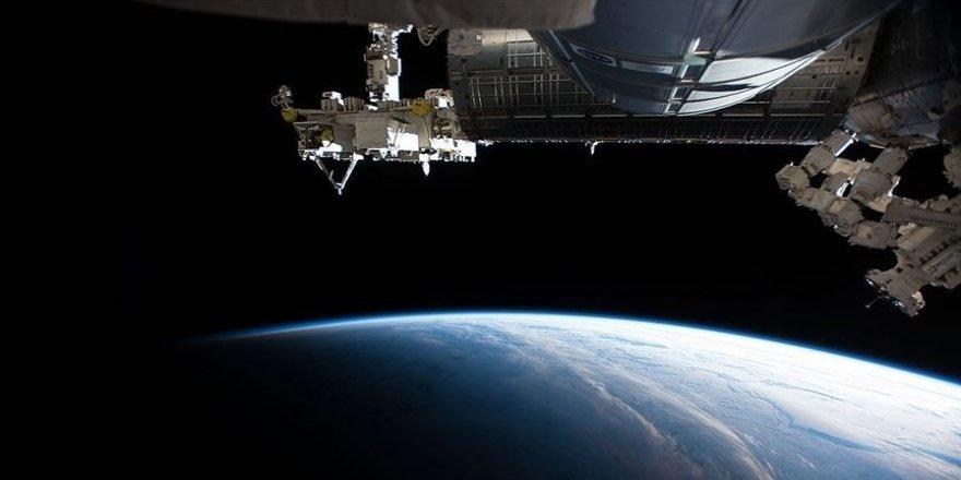 Uzay istasyonuna gidiş dönüş ücretleri belli oldu