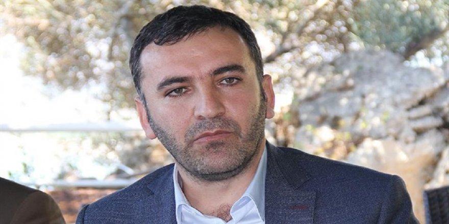 HDP'li Ferhat Encu tahliye oldu