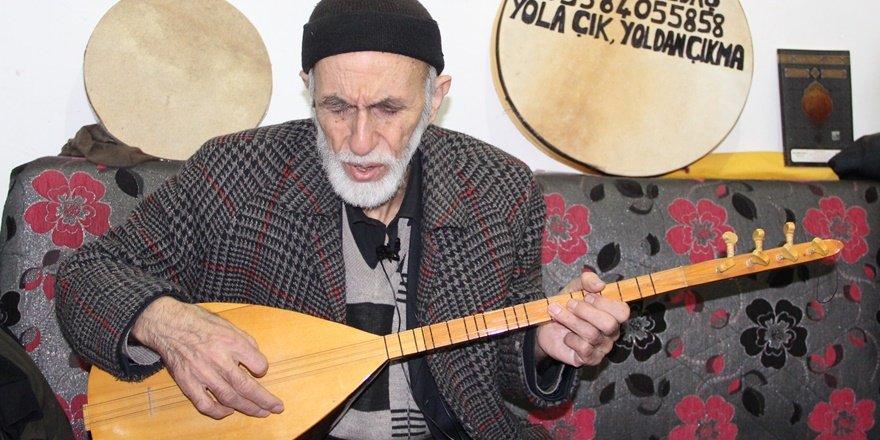 Diyarbakır Son Ozan'ını kaybetti