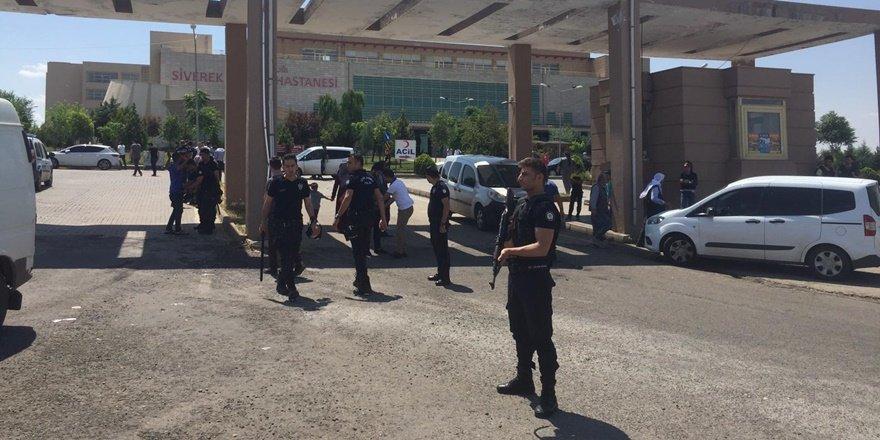 Siverek'te  silahlı kavga: 6 ölü
