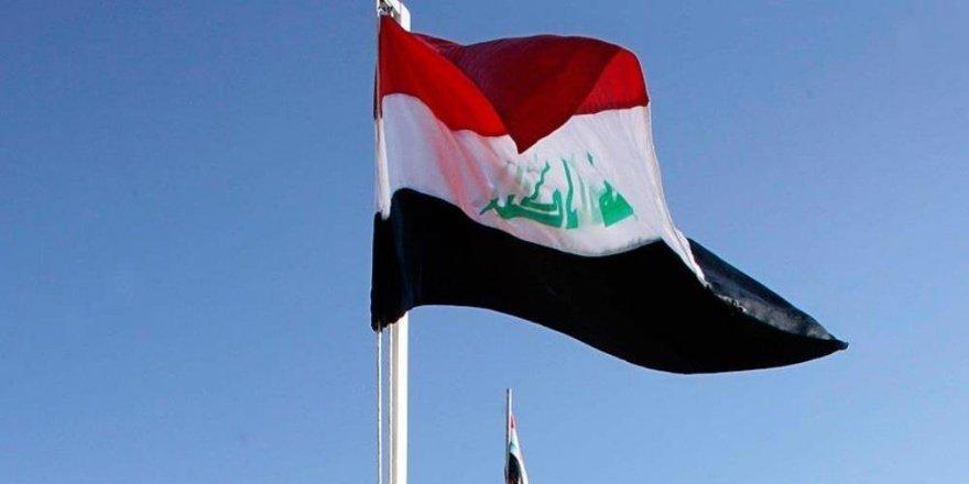 Irak'ın hava üssüne havan saldırısı