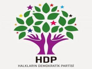 HDP ilk grup toplantısını gerçekleştirecek