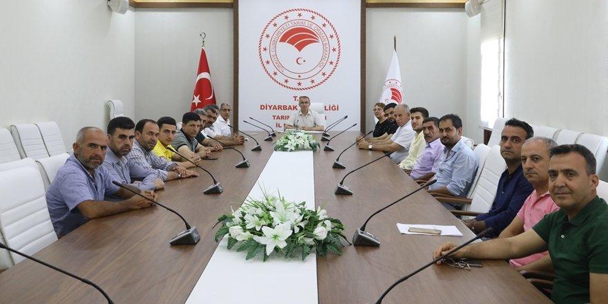 Diyarbakır'da projelere hibe desteği
