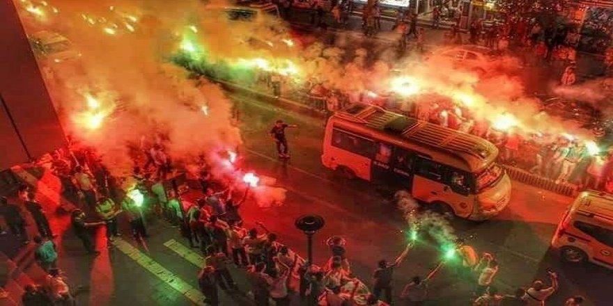 Efsane Diyarbakırspor 51.yılını kutluyor