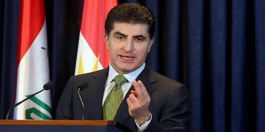 Neçirvan Barzani: Türkiye ve Irak ilişkilerinde yeni bir süreç başlayacak