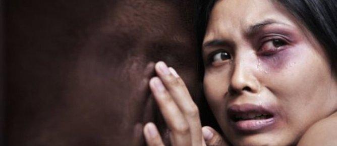 İşte kadına şiddet uygulayan erkeklerin sorunu