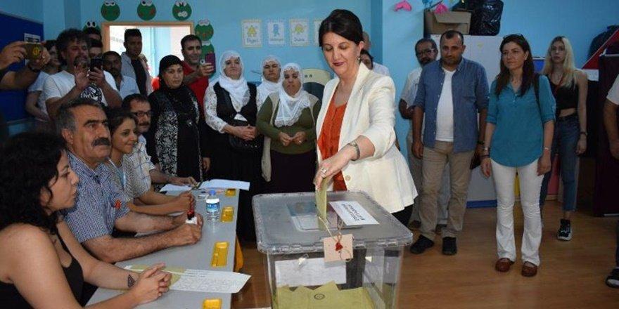 Buldan: Bir oy her şeyi değiştirir