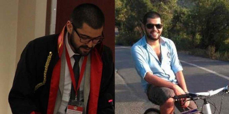 Genç avukatı vuran zanlı tutuklandı