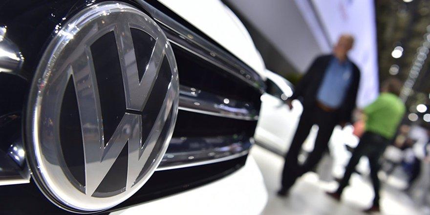 Volkswagen Grubu, fabrika yatırımı için Türkiye'yi seçti