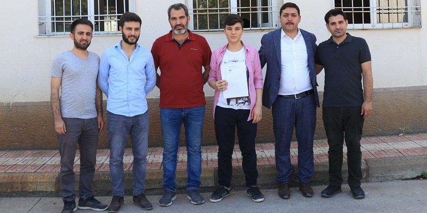 Diyarbakır'ın gururları