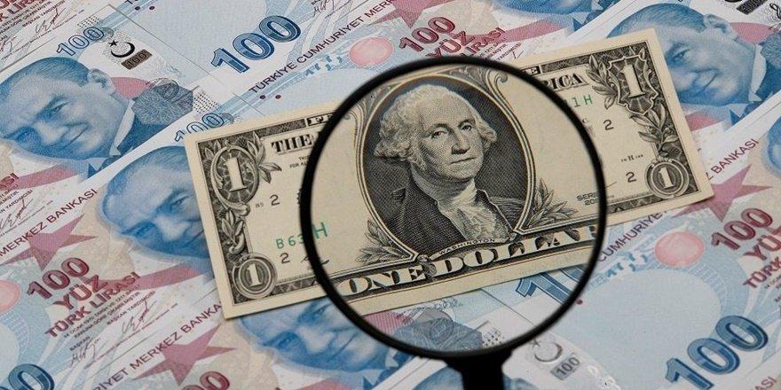 Dolar/TL G20 sonrası 5.70'in altında