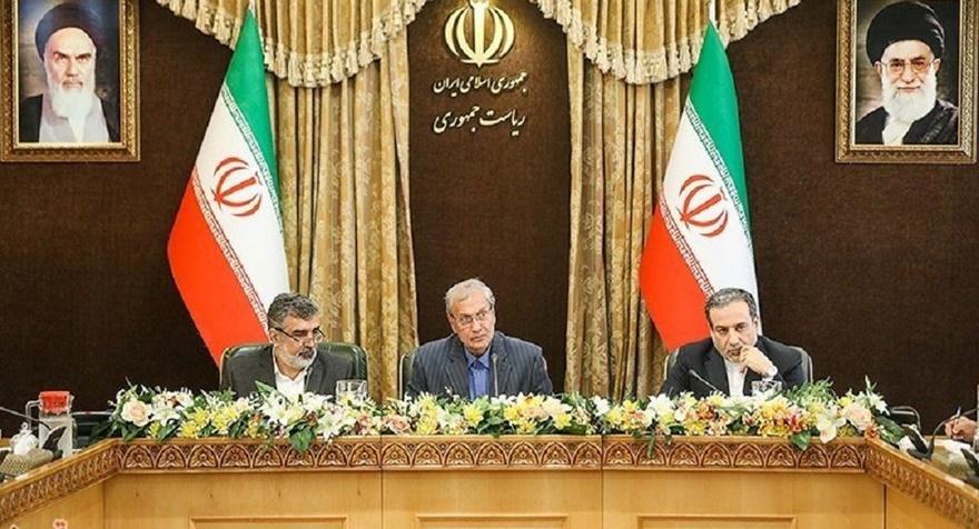 İran, uranyum zenginleştirme sınırını aşacağını duyurdu