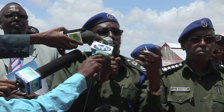 Somali'de otel saldırısı: 26 kişi öldü