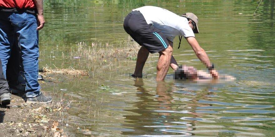 Barajda kaybolan çocukların cansız bedenlerine ulaşıldı
