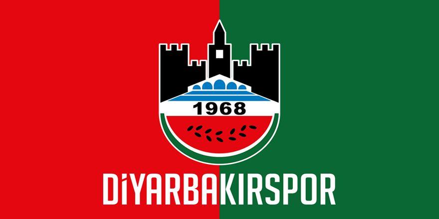 Diyarbakırspor'dan 15 Temmuz Mesajı