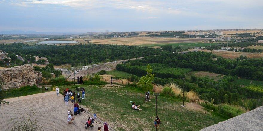 Sur Belediyesi 'Stratejik Plan'ını hazırlıyor